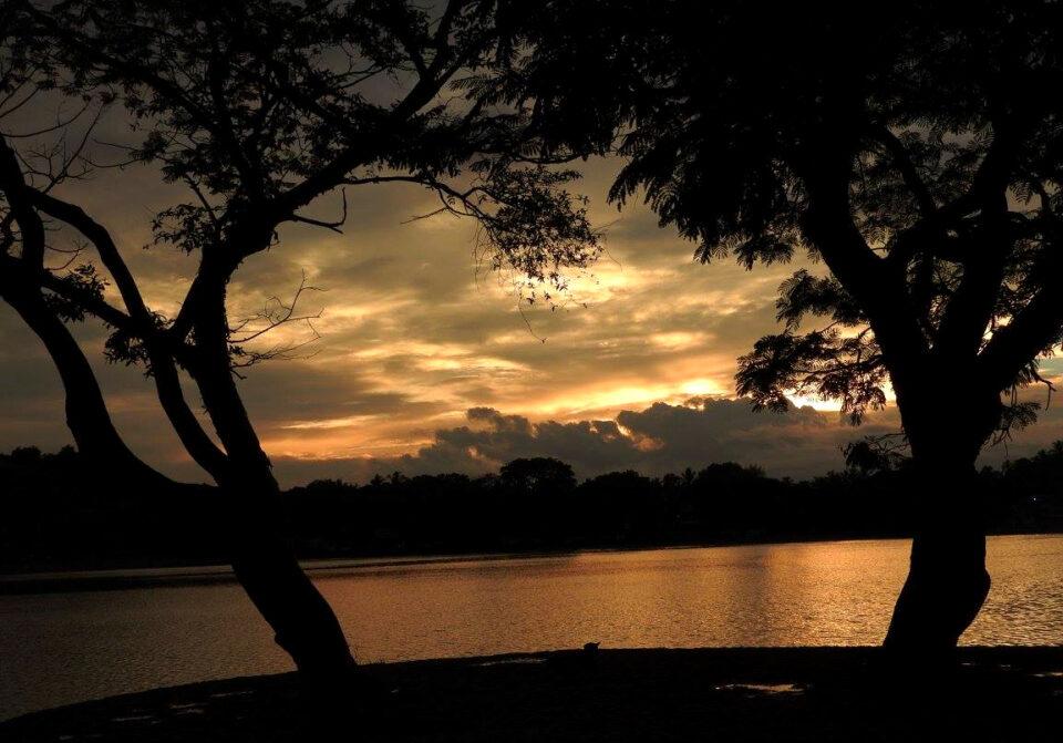 kurunagala lake hiking and camping gear sri lanka