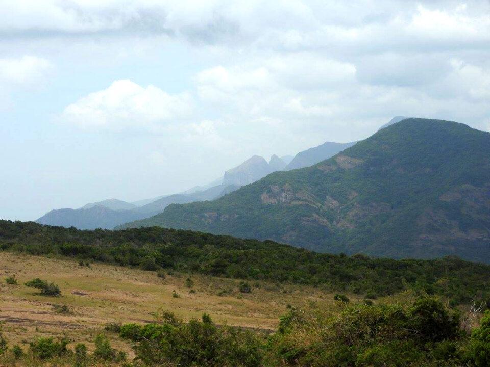 riverston camping and hiking sri lanka