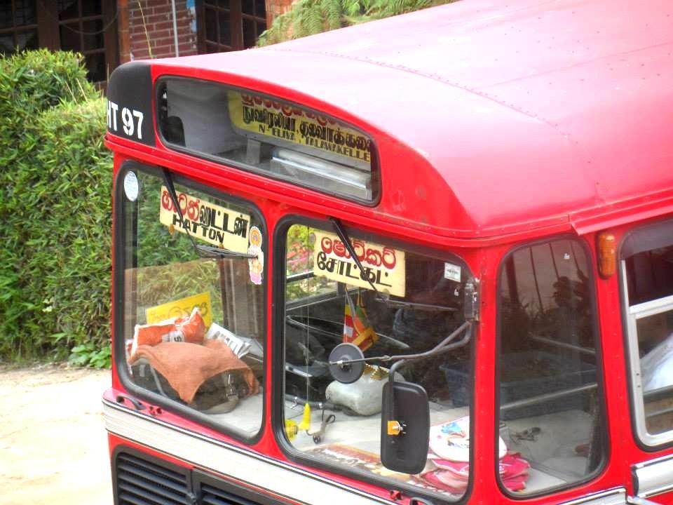 Hatton -Shortcut Bus