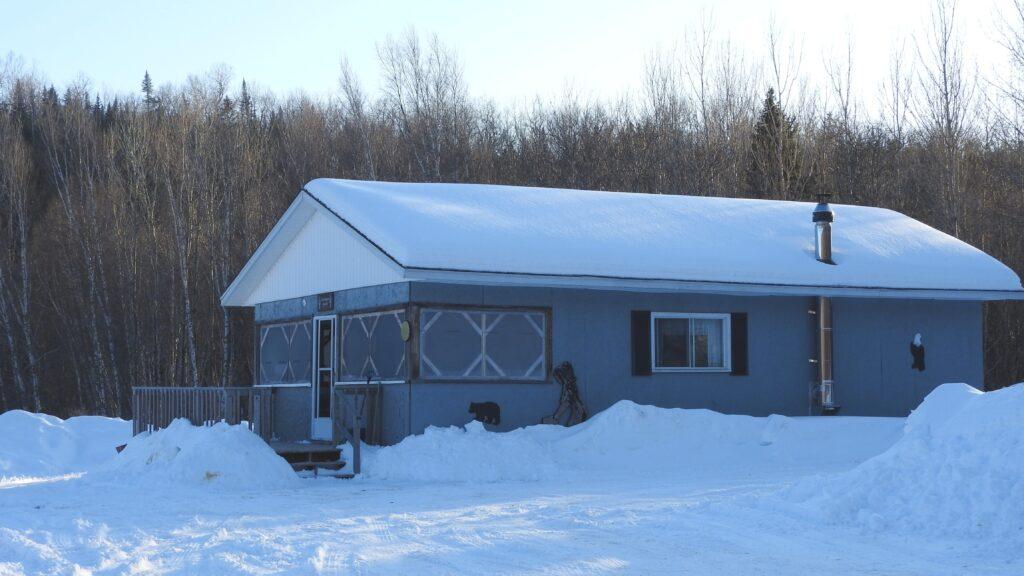 Hunters Cottage