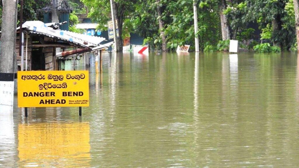 Flood Gampaha District