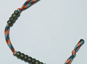 pace count ranger beads